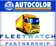 Stevens Bodyworks ICI Fleetwatch approved supplier