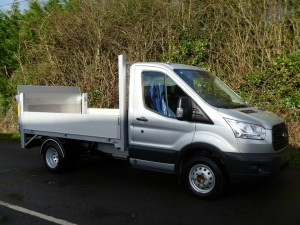 Stevens Bodyworks - Dropside Vehicle
